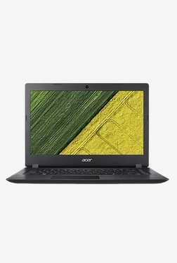 "Acer A315-51 (i3 6th Gen/4GB/500GB/15.6""/Linux) Black"