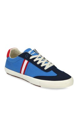 Red Tape Navy Blue Sneakers