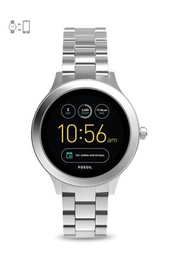 Fossil FTW6003 Q Venture Gen-3 Smartwatch For Women