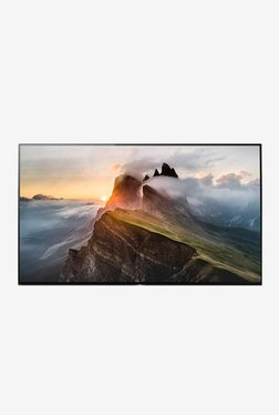 Sony 55 Inch OLED Ultra HD (4K) TV (KD-55A1)