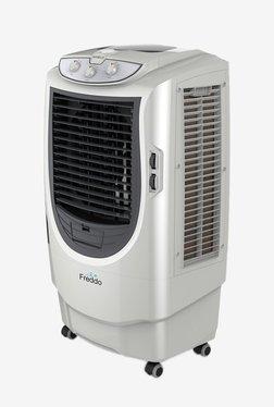 Havells Freddo 70 L Desert Air Cooler (Grey/White)