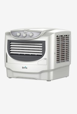 Havells Brina 50 L Window Air Cooler (Grey/White)