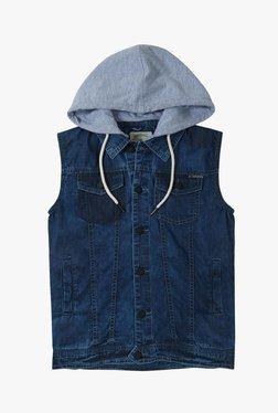 a73ef695f2ddd Buy Gini & Jony Winter Wear - Upto 70% Off Online - TATA CLiQ