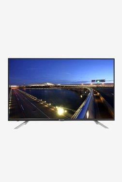 Micromax 40T6102FHD/40A9900FHD 101 cm(40 inch) Full HD LED TV (Black)