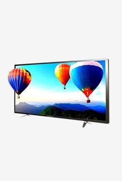 SHIBUYI 42 NS 106.6 Cm (42 Inch) FULL HD LED TV (Black)
