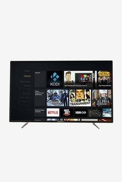 SHIBUYI 40 S 101.6 Cm (40 Inch) Smart Full HD LED TV(Black)