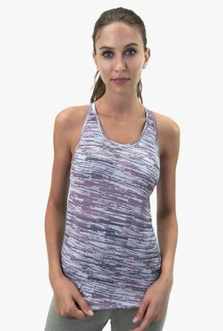 Satva Multicolor Printed Maria Recycled Polyester Tank Top