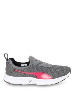 Puma Burst NM Quiet Shade & Love Potion Running Shoes