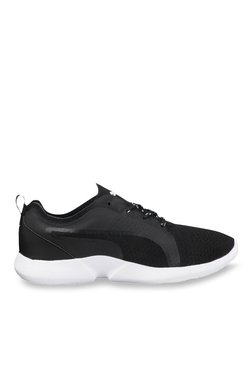 Puma Vega Evo Black Training Shoes