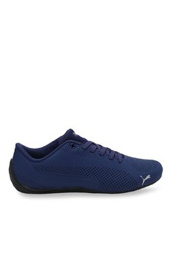 Puma Drift Cat Ultra Reflective Blue Depths Sneakers Best Deals With ... 993170992