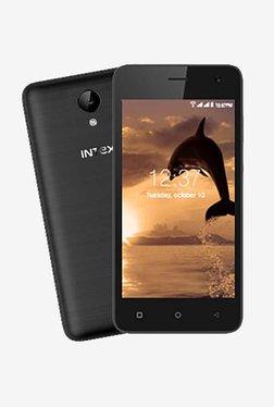 Intex Aqua A4+ 8 GB (Black) 1 GB RAM, Dual SIM 4G