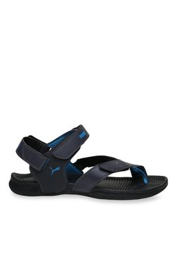 Puma Ginger Dark Shadow Floater Sandals