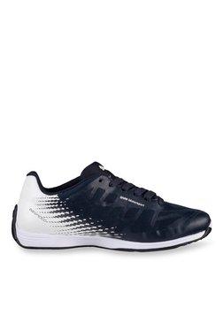 Puma BMW MS EvoSpeed Jr Team Blue & White Sneakers