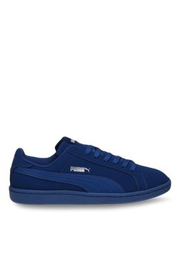 Puma Smash Buck True Blue Sneakers