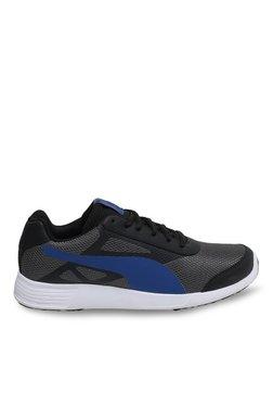 560829bbdf9 Puma Vega SL IDP Quarry   Silver Flat Ballets. ₹2999. Puma Magneto IDP Black    True Blue Training Shoes