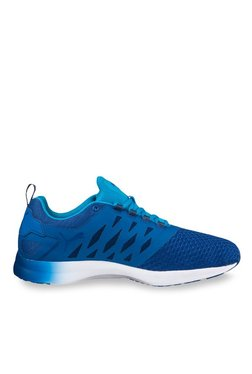 Puma Pulse XT V2 Mesh True Blue & Blue Danube Training Shoes