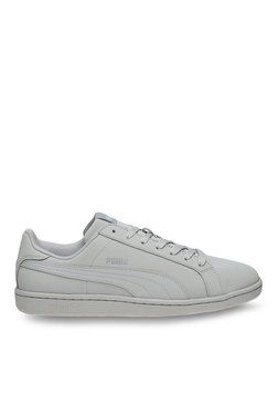 Puma Smash Buck Grey Sneakers