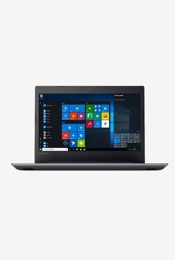 "Lenovo Ideapad 320 (AMD/4GB/1TB/14""/Win10/INT) Black"
