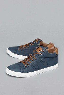 SOLEPLAY By Westside Navy Sneakers - Mp000000002025604