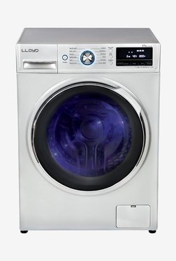 LLOYD LWMF75S 7.5KG Fully Automatic Front Load Washing Machine