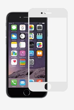 Stuffcool Mighty 3D Curved Screen Protector for iPhone 6/ 6s