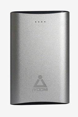 IVOOMi IV-PBL13K1 13000 MAh Power Bank (Silver)