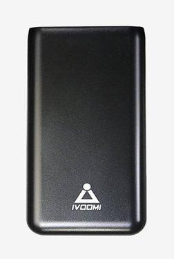 IVOOMi IV-PBP15K1 10000 MAh Power Bank (Black)