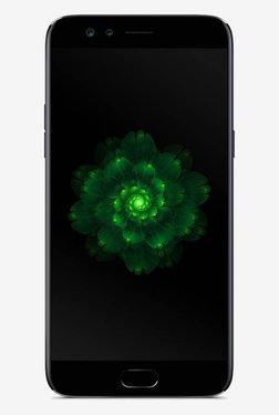 Oppo F3 Plus 64GB (Black) 6GB RAM, Dual SIM 4G