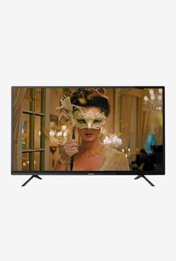Panasonic TH-32E201DX 80 cm (32 Inch) HD Ready LED TV (Black)