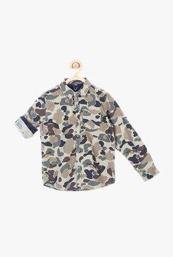 53a576c87fee6 Buy Allen Solly Junior Boys Clothing - Upto 70% Off Online - TATA CLiQ