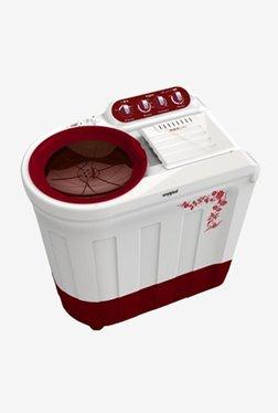 WHIRLPOOL ACE 7.0 SUPREME PLUS 7KG Semi Automatic Top Load Washing Machine