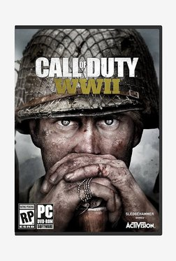 Call Of Duty World War 2 (PC)