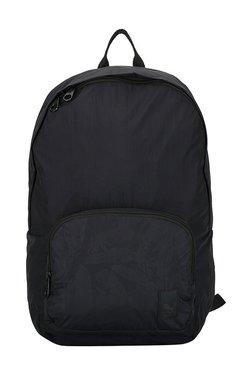 0856d4281c Puma Prime Black Swan Solid Polyester Laptop Backpack