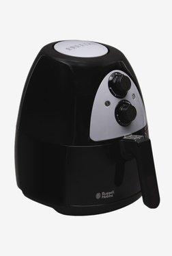 Russell Hobbs R20810 2 L basket 1230 W Air Fryer (Black )