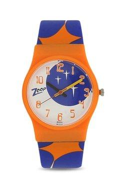 3479c461dd1 Zoop NKC3028PP11 Analog Watch for Girls