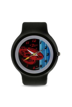 7778af95899 Zoop NKC3029PP06 Space Age Analog Watch for Men