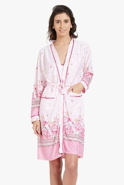 Buy Blush by PrettySecrets Sleepwear   Robes - Upto 30% Off Online ... 116714755