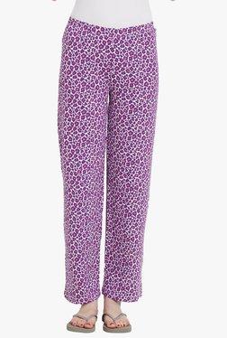 Blush By PrettySecrets Pink Floral Print Pyjamas
