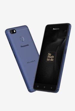 Panasonic Eluga A4 32GB (Marine Blue) 3GB RAM, Dual Sim 4G