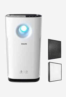 Philips AC3259/20 11W - 60W Air Purifier (White)