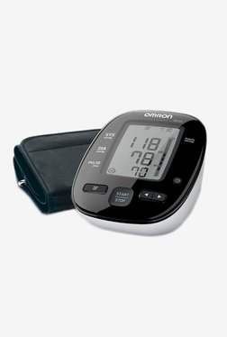 Omron HEM-7270 Blood Pressure Monitor W/60 Measurement Memory
