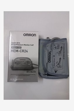 Omron HEM-CR24 Upper Arm Blood Pressure Monitor Medium Cuff
