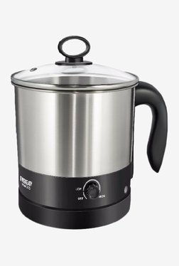 Eveready PMK505 1.2 L 600 W Electric Kettle (Black)