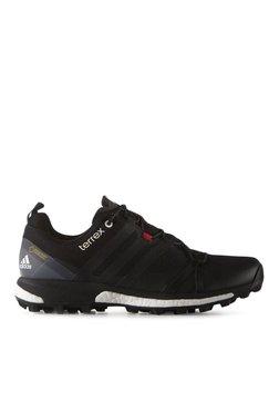 0d7f1c619c4 Adidas Terrex Agravic Speed Black Running Shoes for Men online in ...