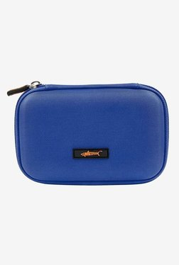 Smartfish Hard Disk Drive Case Cover (Blue)