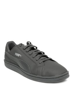 Puma Smash Buck Asphalt Grey Sneakers