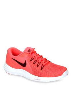 Nike Lunar Apparent Red Running Shoes