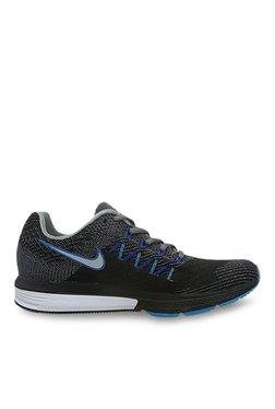 Nike Air Zoom Vomero 10 Black Running Shoes