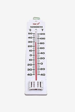 MCP RT-1 Room Thermometer (White)