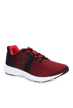 Furo By Red Chief Red & Black Running Shoes - Mp000000002143492